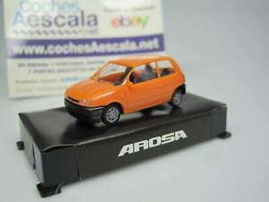 1/87 AWM Seat Arosa Arousa VW Lupo cochesaescala 5CM HO H0