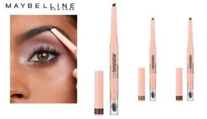 MAYBELLINE Total Temptation Brow Definer Mascara 15gr New Choose Your Shade