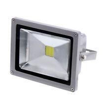 LED Floodlight  10W SMD Security Flood Light Warm Cool - 12V UK SELLER (L52)