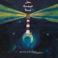 John Hackett Band - We Are Not Alone (2CD)