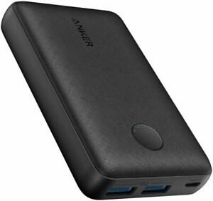 ANKER POWER BANK POWERCORE SELECT 10000MAH SHOCK RESISTANT 12W with POWER IQ