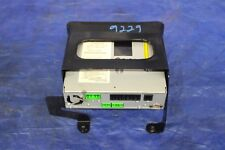 2008 ACURA TSX K24A2 OEM FACTORY REAR TRUNK DVD PLAYER RECEIVER FWD ASSY #9229