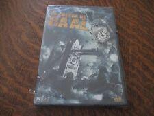 dvd la colere de ba'al