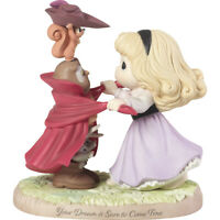 PRECIOUS MOMENTS Disney SLEEPING BEAUTY Your Dream Sure To Come True NEW 183072