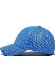 Ivy Mesh PARK cappellino-blu-nuovo con etichetta-marchio di qualità superiore da Beyonce