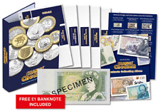 Change Checker Banknote Collecting Pack [Ref 541f]
