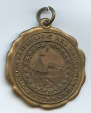Exonumia Seal of the State of Nh Medal (#8840) 29Mm.