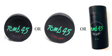 Tomb 45 Barber Hair Styling Royal Wax, Victory Fiber or Pure Styling Powder