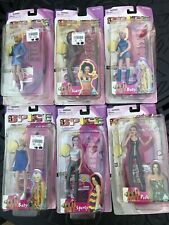 Spice Girls 6� Posable Figurines