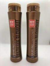 Brazilian Blowout Anti-frizz Acai Shampoo & Conditioner 12oz Each