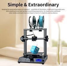 FDM A20M 3D Printer 2 in 1 Extruder for 1.75mm Filament Mixing Nozzle Color
