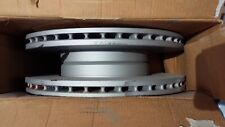 Ate front brake discs and pads for mercedes 280/E class/ 190E