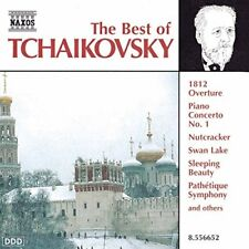 Tchaikovsky  / The Best Of (Greatest Hits) *NEW* CD