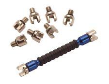RFX habló clave intercambiables tipo de punta de varios tamaños 5.4mm-7.0mm Azul Yamaha YZ