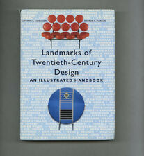 1993 Hiesinger LANDMARKS of 20th-CENTURY MODERN DESIGN Sori Yanagi Isamu Noguchi