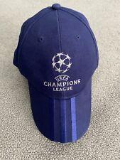 ADIDAS UEFA CHAMPIONS LEAGUE CAP 12