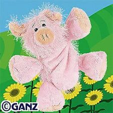 Pig Webkinz Stuffed Animals