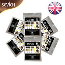 Sevich Hair Fibers Keratin Building Thickening 25g to 1kg(1000g) Refill Packs