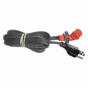 Kats Heaters 28416 Replacement 10' Cord 120V-16/3