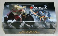 MTG, DOUBLE MASTERS, BOOSTERPACK,ENGLISCH           NEU/OVP
