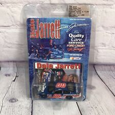 Dale Jarrett 1999 Action Nascar 1:64 Car #88 Quality Care Limited Edition