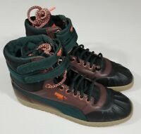 Puma Sky II Hi Duck Winter Boot Size 9 Mens 365930-01
