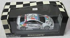 Minichamps rallye 1/43 Opel V8 coupé DTM 2001 Opl Euroteam A. Menu