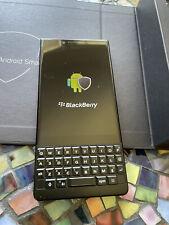 BlackBerry Key2 Bbf100-6 - 64 Gb - Slate (Unlocked) (Dual Sim)