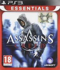 Ps3 juego Assassin's figuras assassins creed 1 mercancía nueva