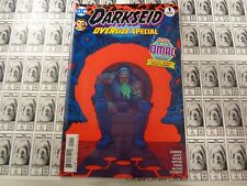 Darkseid Special (2017) Dc - #1, 48 Pgs, Jack Kirby, Evanier/Kolins, Nm/-