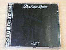 Status Quo/Hello!/2005 CD Album