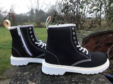DR MARTENS Page Boots Black size Uk 2 EU 36 New Without Box