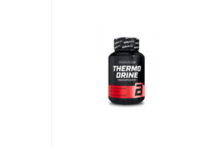 BioTechUSA  Thermo Drine - 60 caps