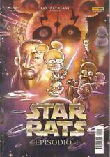 STAR RATS EPISODIO 1 SPECIA EVENTS 49 PRIMA EDIZIONE