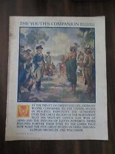 The Youth's Companion September 25, 1924