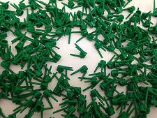 LEGO 3741 - 40 pezzi di fiori gambo, Grass Roots, accessori vegetale verde
