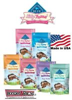 Blue Buffalo Kitty Yums Cat Treats 2oz Natural Healthy USA Made Bulk Pack
