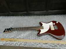 First Act Me315 Electric Guitar Cherry Red 3/4