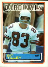 1983 Topps Football #1-250 - Finish Your Set *GOTBASEBALLCARDS