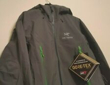 ARCTERYX Beta SV Men's Shell Jacket  2XTRA LARGE SIZE, Brand New, MSRP $649
