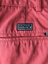 Nautica Mens Pants 38/38