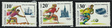 Russia SC5895-5899 World Cup Soccer -Various Soccer Players MNH 1990