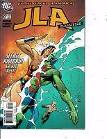 Lot Of 6 JLA Classified DC Comic Books #27 28 29 30 31 32 Batman Superman LH21
