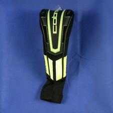 Cobra Baffler T-Rail Fairway Wood Cover Black/ Yellow Brand New Many Quantities