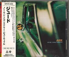 """Japan CD Import with Obi Strip, Jude; """"No One Is Really Beautiful"""" WPCR 2266"""