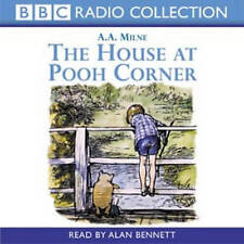 The House At Pooh Corner by A. A. Milne (CD-Audio, 2002)