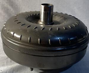 Torque Converter   DACCO Transmission Parts   F574R3P-AD