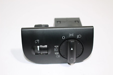 Audi TT Quattro Headlight control unit