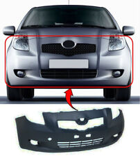 Toyota Yaris 2006-2009 Front Bumper Insurance Approved High Quality New