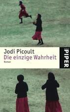 Die einzige Wahrheit von Jodi Picoult (Taschenbuch)